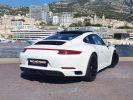 Porsche 911 991 II CARRERA 4S COUPE 3.0 420 CV PDK Blanc Vendu - 7