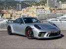 Porsche 911 991 II GT3 500 CV PDK Argent Rhodium Occasion - 6