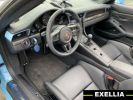 Porsche 911 991 SPEEDSTER BLEU PEINTURE METALISE Occasion - 6
