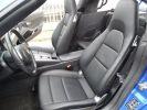 Porsche 911 991 TARGA 4 PDK / XLF BI XENON APPLE CAR PLAY bleu métallisé métallisé   - 10