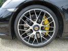 Porsche 911 (991) TURBO S 3.8L 560CH PDK Noir  - 10