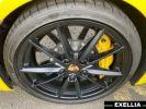 Porsche 911 992 CARRERA S JAUNE PEINTURE METALISE  Occasion - 6