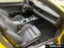 Porsche 911 992 CARRERA S JAUNE PEINTURE METALISE  Occasion - 7