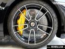 Porsche 911 992 Turbo S Noir Peinture Metalise Occasion - 3