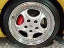 Porsche 911 993 CARRERA RS 3.8 300 CV CLUBSPORT Jaune  - 20