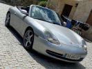 Porsche 911 (996) 300CH CARRERA BV6 Gris C  - 2