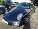 Porsche 911 997 4S PDK MK2 395PS 3.8L 1ere Main/Pack Chrono+  TOE  Régulateur  .... gris atlas met  - 2