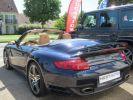 Porsche 911 (997) TURBO Bleu Lapislazuli  - 12