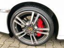 Porsche 911 997 TURBO PDK BLANC  - 6