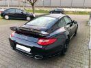 Porsche 911 997 Turbo S PDK noir basalt  - 5