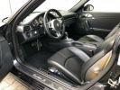 Porsche 911 997 Turbo S PDK noir basalt  - 7