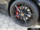 Porsche 911 Carrera S Noir Peinture Métallisé Occasion - 3