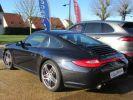 Porsche 911 COUPE (997) CARRERA 4S PDK 3.8L 385CH Noir Occasion - 3