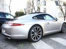 Porsche 911 PORSCHE 991 CARRERA 4S PDK PSE TOE SUPERBE Gris Argent  - 4