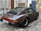Porsche 911 SC Brun Métal  - 4