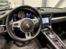 Porsche 911 Targa 4S 3.8i 400 PDK Noir  - 13