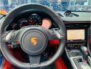 Porsche 911 Targa # 911 CARRERA TARGA 4 # Bleu   - 8