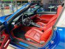 Porsche 911 Targa # 911 CARRERA TARGA 4 # Bleu   - 12