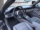 Porsche 911 Targa 991 TARGA 4 PDK GRIS Occasion - 4