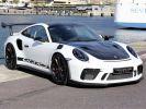 Porsche 911 TYPE 991.2 GT3 RS WEISSACH - MONACO Blanc   - 2