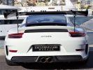 Porsche 911 TYPE 991.2 GT3 RS WEISSACH - MONACO Blanc   - 12