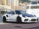 Porsche 911 TYPE 991.2 GT3 RS WEISSACH - MONACO Blanc   - 13
