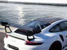 Porsche 911 TYPE 991.2 GT3 RS WEISSACH - MONACO Blanc   - 15