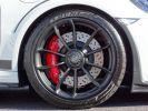 Porsche 911 TYPE 991.2 GT3 RS WEISSACH - MONACO Blanc   - 20
