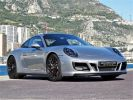 Porsche 911 TYPE 991 CARRERA 4 GTS PDK 450 CV - MONACO Argent Gt Métal  - 13