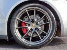 Porsche 911 TYPE 991 CARRERA 4S CABRIOLET PDK 400 CV Argent GT métal  - 13