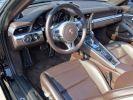 Porsche 911 TYPE 991 CARRERA 4S CABRIOLET PDK 400 CV - MONACO NOIR  - 6