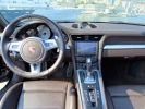 Porsche 911 TYPE 991 CARRERA 4S CABRIOLET PDK 400 CV - MONACO NOIR  - 9