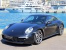 Porsche 911 TYPE 991 CARRERA 4S PDK 400 CV - MONACO Noir Métal  - 1