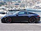 Porsche 911 TYPE 991 CARRERA 4S PDK 400 CV - MONACO Noir Métal  - 5