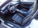 Porsche 911 TYPE 991 CARRERA 4S PDK 400 CV - MONACO Blanc   - 7