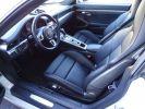 Porsche 911 TYPE 991 CARRERA 4S PDK 420 CV - MONACO Blanc  - 10