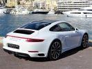 Porsche 911 TYPE 991 CARRERA 4S PDK 420 CV - MONACO Blanc Métal  - 5