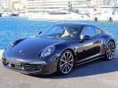 Porsche 911 TYPE 991 CARRERA 4S PDK 430 CV POWERKIT Noir Métal  - 1