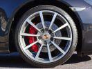 Porsche 911 TYPE 991 CARRERA 4S PDK 430 CV POWERKIT Noir Métal  - 14