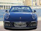 Porsche 911 TYPE 991 CARRERA CABRIOLET 4S PDK 420 CV - MONACO Noir Métal  - 2