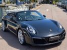 Porsche 911 TYPE 991 CARRERA S CABRIOLET 420 CV PDK - MONACO Noir    - 2