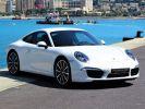 Porsche 911 TYPE 991 CARRERA S PDK 400 CV - MONACO BLANC  - 3