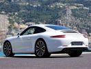 Porsche 911 TYPE 991 CARRERA S PDK 400 CV - MONACO BLANC  - 7