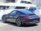 Porsche 911 TYPE 991 CARRERA S PDK 420 CV - MONACO Noir Métal  - 4