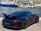 Porsche 911 TYPE 991 GT3 500 CV PDK - MONACO Noir    - 3