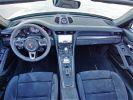 Porsche 911 TYPE 991 TARGA 4 GTS PDK 450 CV - MONACO Argent Métal - Covering Gris M  - 8