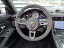 Porsche 911 TYPE 991 TARGA 4 GTS PDK 450 CV - MONACO Noir Métal  - 14