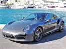 Porsche 911 TYPE 991 TURBO PDK 520 CV - MONACO Gris Métal   - 1
