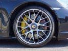 Porsche 911 TYPE 991 TURBO S PDK 560 CV - MONACO Noir Métal  - 17