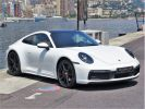 Porsche 911 TYPE 992 CARRERA S 450 CV PDK - MONACO Blanc   - 2